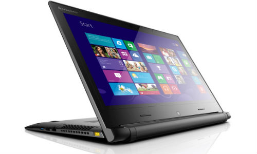 Lenovo Launches More Convertibles and Detachable Devices At CES 2014