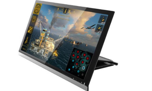 Lenovo ThinkVision 28 and ThinkVision Pro2840 Announced At CES 2014