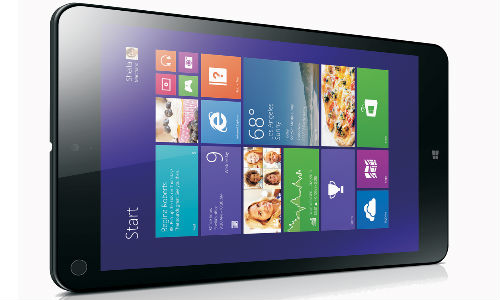 Lenovo Launches ThinkPad 8 Tablet and ThinkPad X1 Carbon Ultrabook