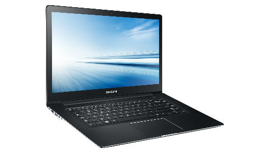 Samsung Launches ATIV Book 9 Ultrabook And ATIV One 7 PCs at CES 2014