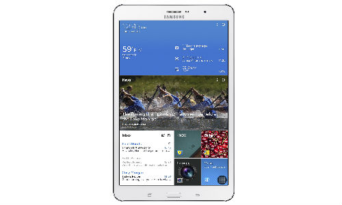 Samsung Galaxy NotePro and TabPro Tablets Launched at CES 2014