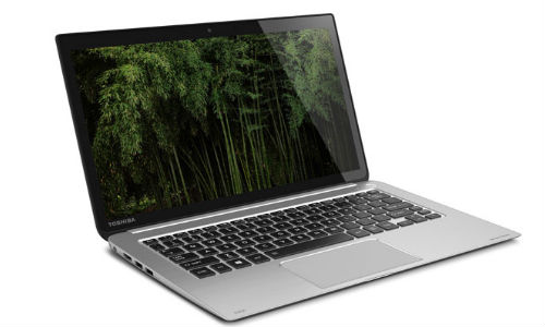 CES 2014: Toshiba Launches KIRAbook Ultrabook, Chromebook and Chipset