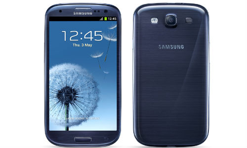 Samsung Galaxy S3 Starts Receiving Android 4.3 Update in India