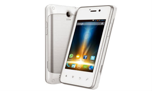 Spice Smart Flo Mettle 3.5X: Dual SIM Smartphone Launched at Rs 3,549