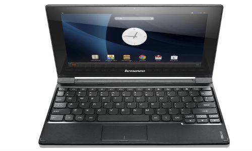 Lenovo IdeaPad A10 Android-based Notebook Launched At Rs 19,990