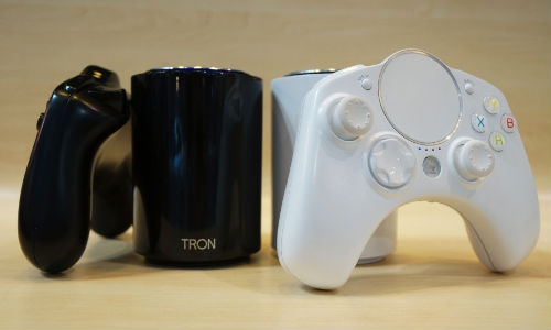 Huawei Unveils Tron, An Android Based Micro-Gaming Console at CES 2014