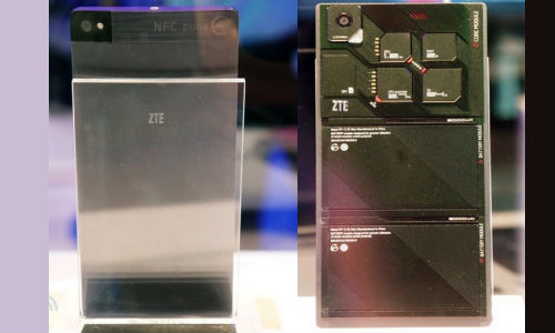 CES 2014: ZTE Eco-Mobius Is the World's Second Modular Phone in Making