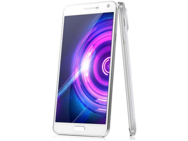 iBerry Auxus Xenea X1 Phone, CoreX8 3G Tablet Now Available