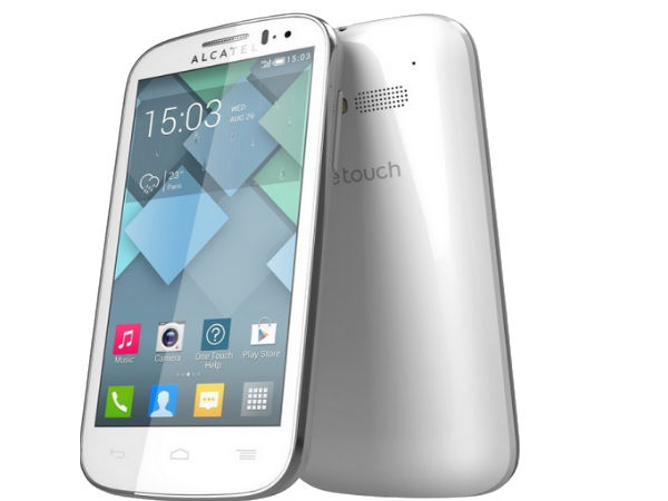 Alcatel OneTouch Hero