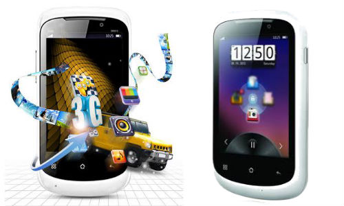 BSNL Champion My Phone SM3512 and SM3513-3G Launched in India