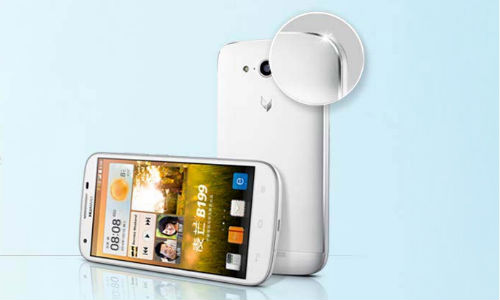 Huawei B199: 5.5 Inch Quad Core Smartphone With Dual SIM Now Official