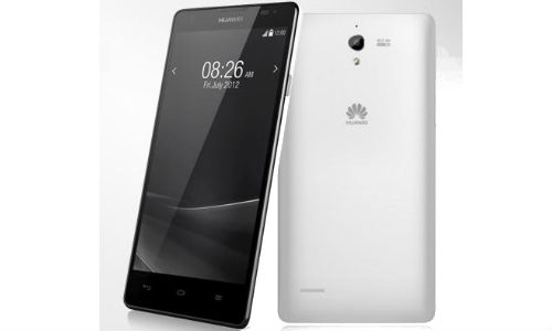 Huawei Ascend G610, G700, Ascend Y320 and Y511 Launched in India