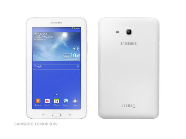 Samsung Galaxy Tab 3 Lite 7.0 Launched, Targets Low Cost Tablet Market