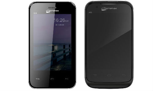 Micromax Bolt A28 and Bolt A59 Now Selling Via Official Website