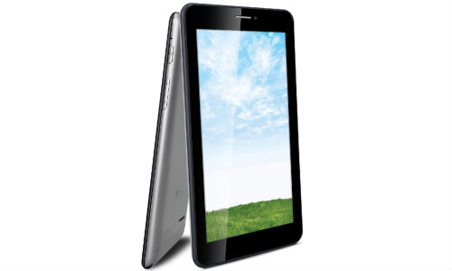 iBall Slide 7236 2G: Dual SIM, Android Tablet Launched at Rs 6,999