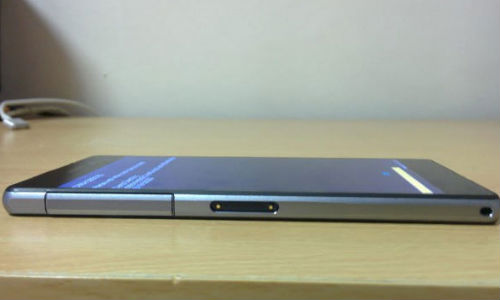 Sony D6503 Gets Leaked Online: Looks Similar to Xperia Z1