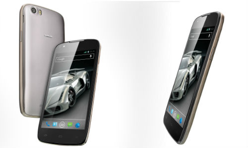 Xolo Q700S Released for Rs 9,999 Featuring 8MP Camera