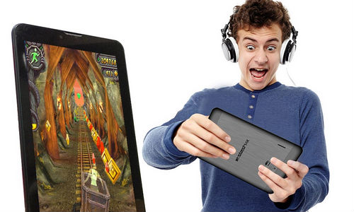 Swipe MTV Slash 4X Tablet With Quad Core CPU Now Available at Rs 8,990