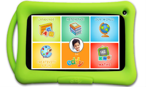 Metis Learning Launches 7 inch Android Tablet For Kids at Rs 9,999