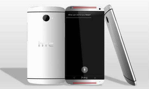 HTC M8x and D310w Smartphones Pops up on Postel website