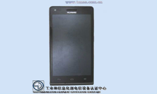 Huawei G6-T00: Budget Variant of P6 Coming Soon With 4.5 Inch Display