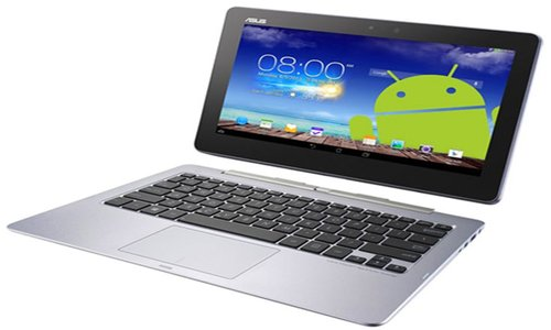 Asus Transformer Book Trio Laptop on sale for Rs 91,970