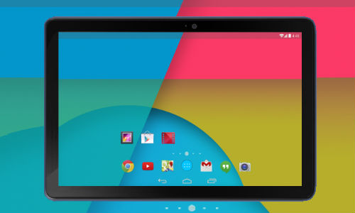 Google Nexus 10 from Samsung: Top 5 Specification Rumors