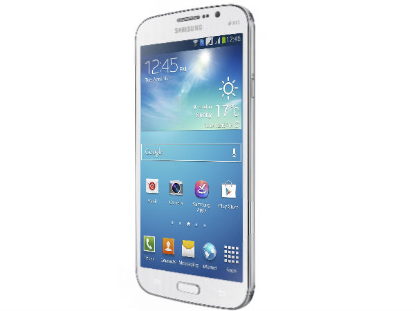 Offer: Get a special discount of Rs.344 on  Flip cover - Galaxy Mega 5.8 worth Rs. 1949