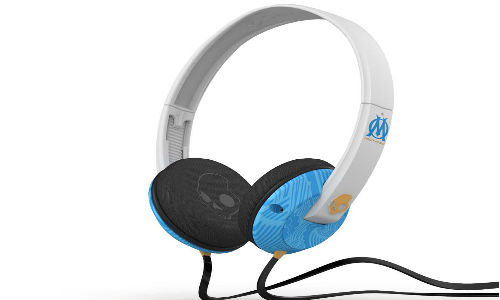 Skullcandy FC Series of Headphones Launched For Football Fans in India