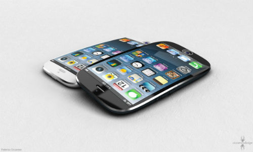 iPhone 6 Could Feature Sapphire Glass Screen With Solar Charging