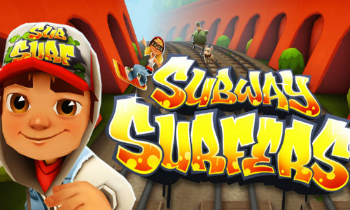 Subway Surfers Guide: Top 5 Tips To Set You Rolling