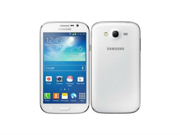 Galaxy Grand Neo: 5 Inch Quad Core Dual SIM Smartphone Pops Up Online