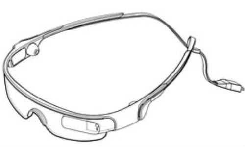 Samsung Galaxy Glass And Gear 2 Reportedly Coming Soon