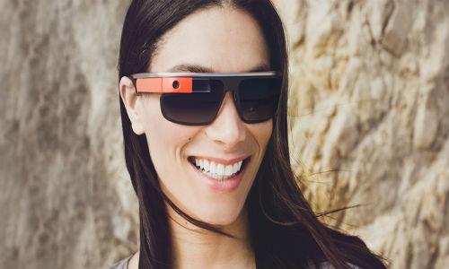 Google Glass Adds Stylish Prescription Frames And Sunglasses