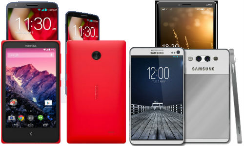 MWC 2014: Top 10 Smartphones Set for Launch in February