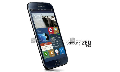 Samsung ZEQ 900 Smartphone Running Tizen Leaked: Here's What We Know