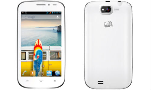 Micromax Bolt A71 With 5-inch Display Launched at Rs 6,750