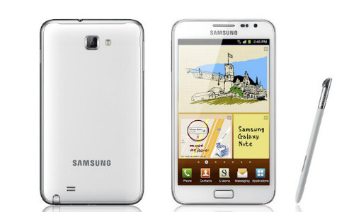 Samsung Galaxy Note GT-N700 Running Android KitKat: How To Upgrade