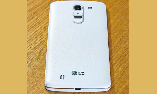 LG G Pro 2 Images Leaked Online Touting LG G2 Like Back Panel