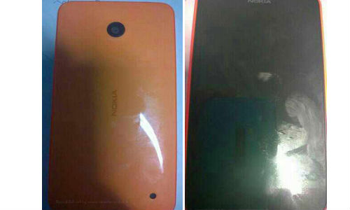 Nokia X aka Normandy Powered by Android KitKat Leaks Out Yet Again