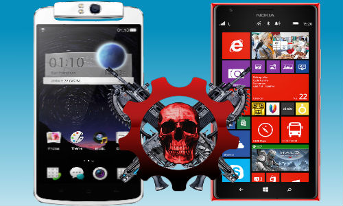 Oppo N1 Vs Nokia Lumia 1520: Top Spot Still Up For Grabs