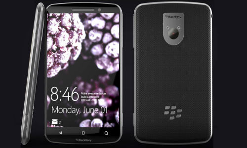 BlackBerry Jakarta Possibly Arriving in April? Top 5 Rumors