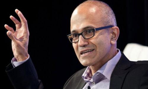Microsoft Might Name Indian-born Satya Nadella as Its CEO