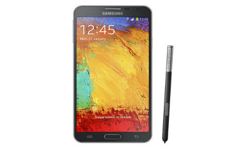 Samsung Galaxy Note 3 Neo Goes Official in 3G and LTE Variants