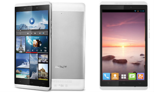 Gionee GPad 4 Smartphone Now Available Online at Rs 18,999