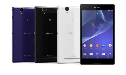 Exclusive: Sony Xperia T2 Ultra and Xperia E1 Will Reach India Soon