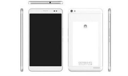 Huawei MediaPad X1 Quad-Core Tablet Leak Suggests Google Nexus 7 Rival