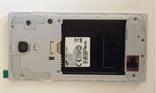 Samsung's Tizen Powered SM-Z9005 Smartphone Spotted Online