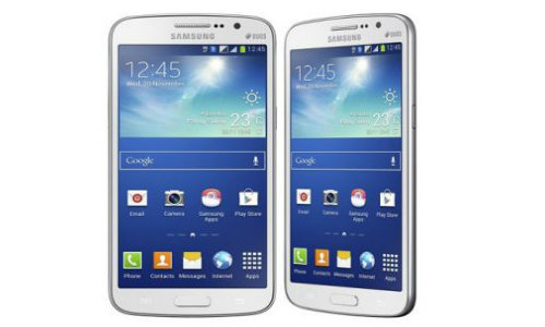 Samsung Galaxy Grand 2 To Get an LTE Version