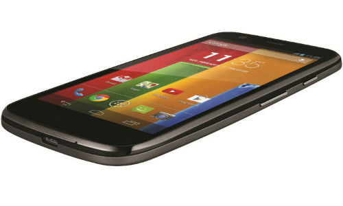 Motorola Moto G Launch Day Pre-order Stocks Sold out